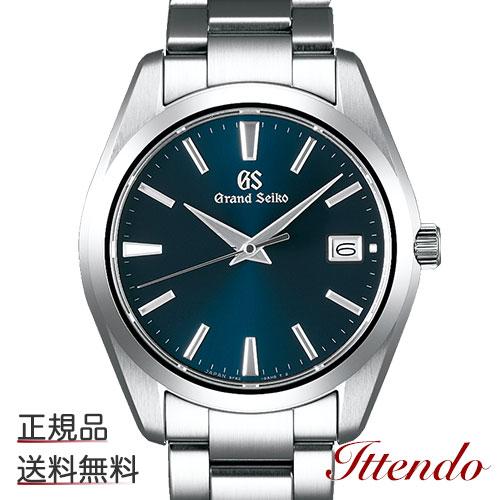 メンズ 腕時計 SEIKO GRAND グランドセイコー SBGV225 クオーツ