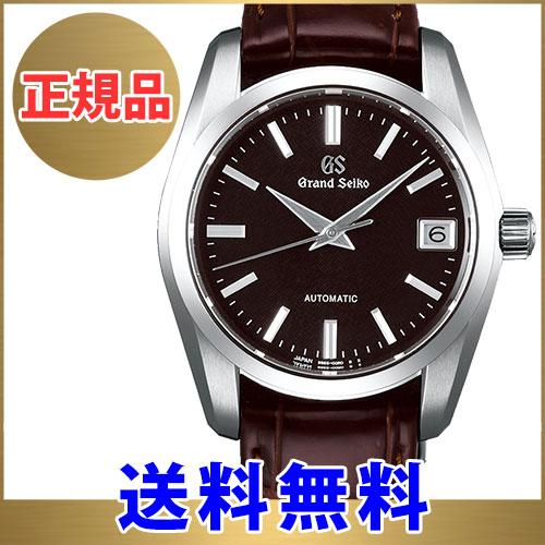 グランドセイコー GRAND SEIKO SBGR289 メンズ 腕時計 メカニカル 自動巻(手巻つき)
