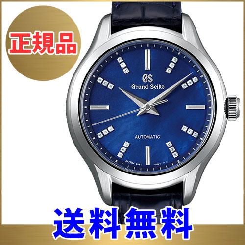 グランドセイコー GRAND SEIKO STGR211 レディース 腕時計 メカニカル 自動巻(手巻つき)