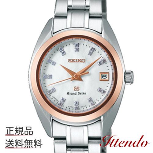 グランドセイコー GRAND SEIKO STGF086 レディース 腕時計 クオーツ 希少モデル