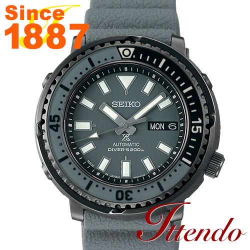 セイコー 最安値に挑戦 プロスペックス STREET SERIES ダイバー新製品 SEIKO PROSPEX 手巻つき 祝日 メンズ SBDY061 自動巻 腕時計 メカニカル
