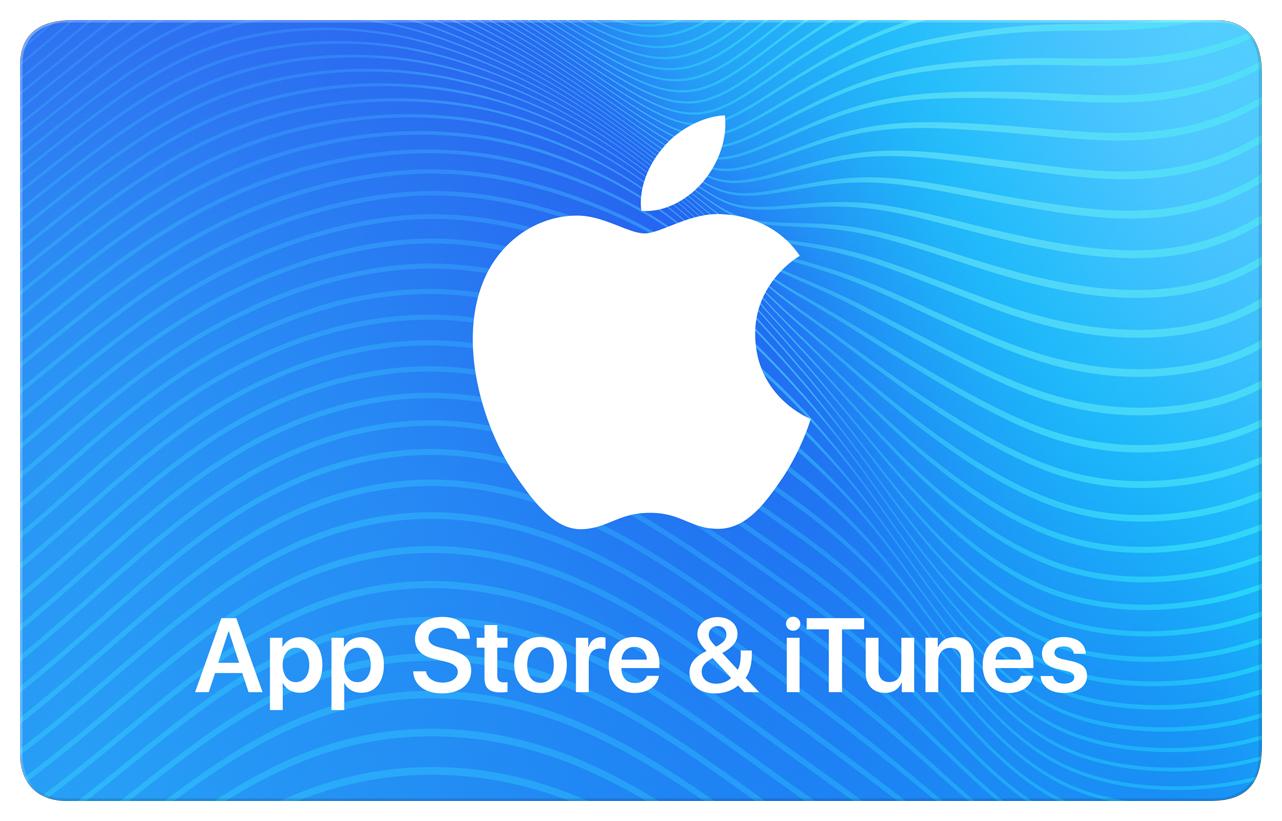 【初回限定次回10%OFFクーポン】App Store & iTunes ギフトカード(1,500円)
