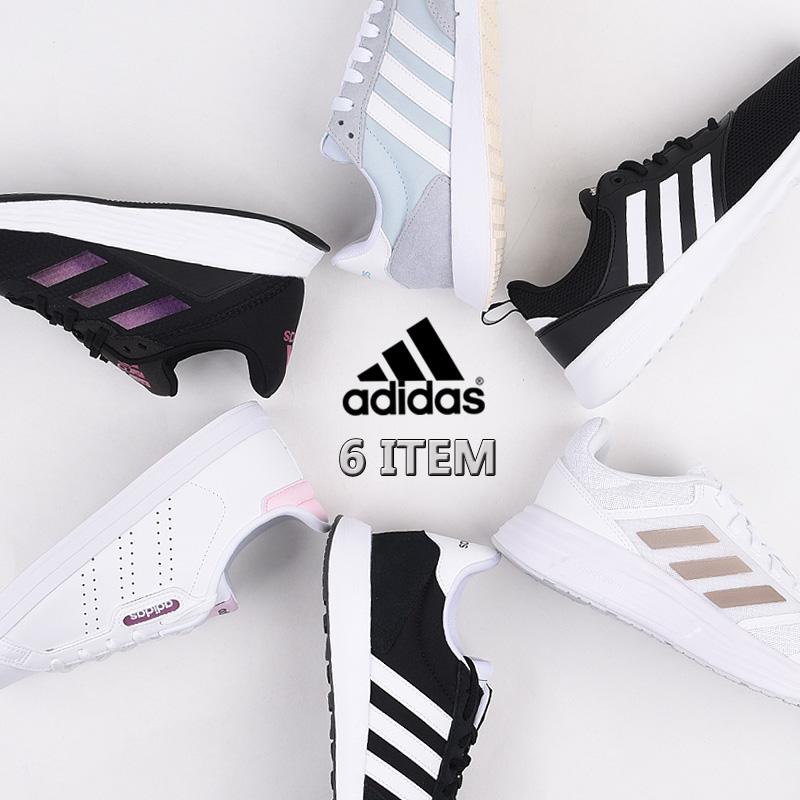 数量限定 お客様感謝キャンペーン ランキングTOP10 アディダス スニーカー レディース スポーツ シューズ ファッション ブラック 靴 adidas 女性 ホワイト ショップ ウォーキング カジュアル