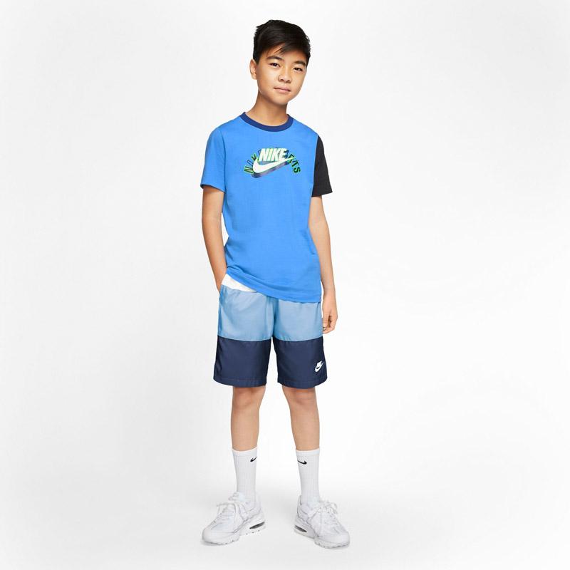 夏の定番スタイル ナイキ nike キッズ ジュニア パンツ カジュアル 1着でも送料無料 スポーツ 101 ウェア CW1021 ファッション Sportswear 発売モデル