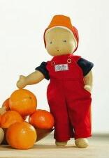 ケーセン ぬいぐるみ kosen ケーセン ジルケ人形 kosen Silke KALLE 28cm 知育玩具 リアル 動物