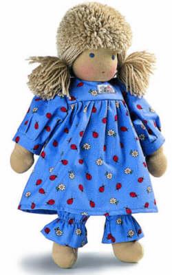 ジルケ人形(SILKE) シュトプセル (STOPSEL) 35cm KOSEN(ケーセン社)知育玩具 プレゼント/リアル/動物/ギフト/子供/女の子/男の子/ぬいぐるみ/クリスマス