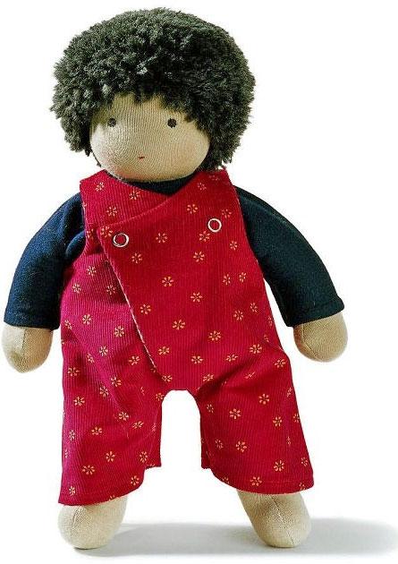 ジルケ人形(SILKE) Friedrich(フリードリッヒ) 35cm KOSEN(ケーセン社)知育玩具 プレゼント/リアル/動物/ギフト/子供/女の子/男の子/ぬいぐるみ/クリスマス