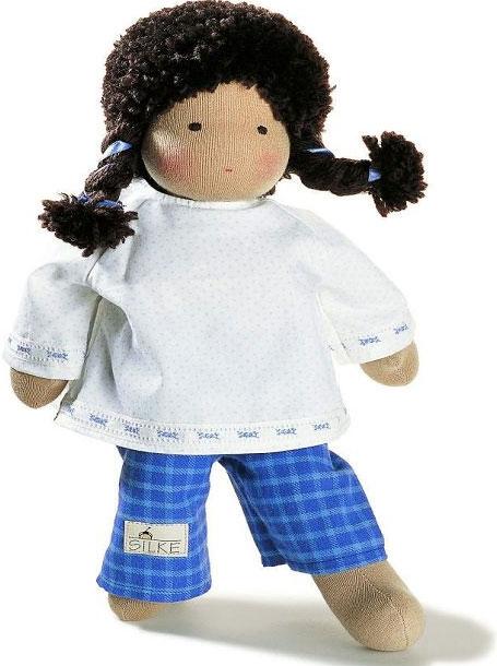 ケーセン ぬいぐるみ kosen ケーセン ジルケ人形 kosen Silke Luzie(ルージー) 35cm 知育玩具 リアル 動物