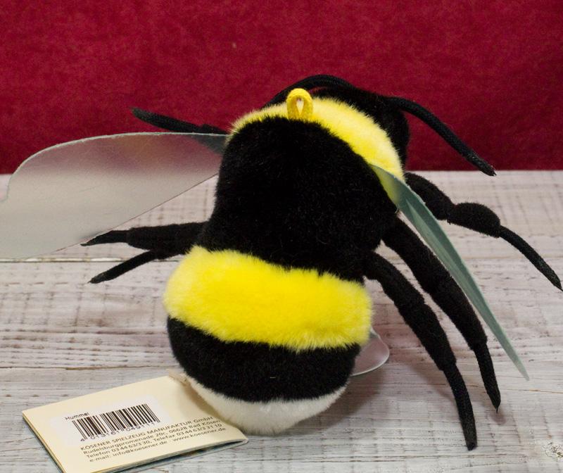 Ivyroom Bumblebee Kosen Kassen Ltd 12 Cm Quot Linchen Quot