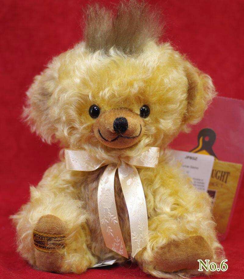 2014年世界限定パンキーギズモ 20cm テディベア ぬいぐるみ プレゼント コレクション クリスマス