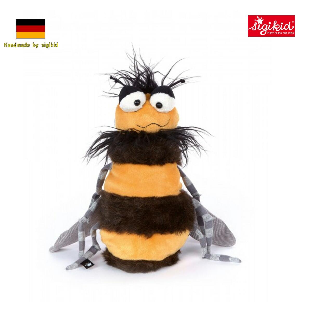 シギキッド ビースト Weh Weh Wasp 蜂 Sigikid