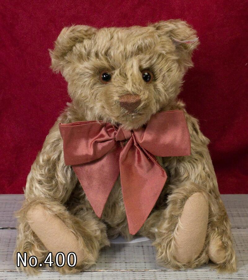 シュタイフ テディベア Steiff ヨーロッパ限定 Benelux Teddy Bear ベネルクス テディベア クリスマス