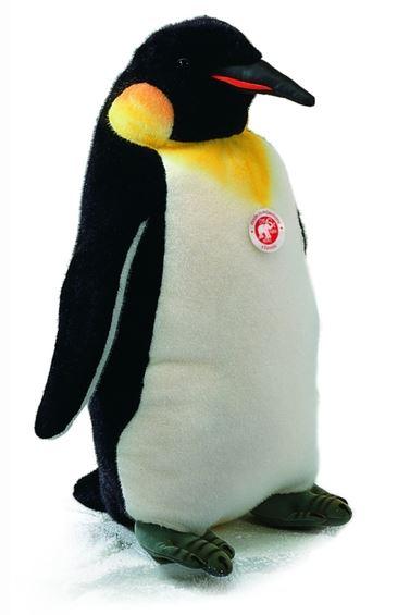 Steiffシュタイフ スタジオ キングペンギン