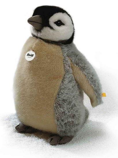 シュタイフ テディベア Steiff スタジオ 赤ちゃん ペンギン