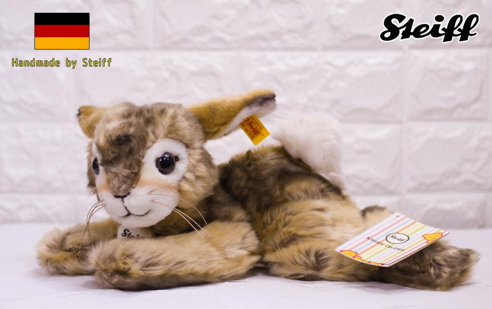 シュタイフ テディベア Steiff ドーミー ウサギ