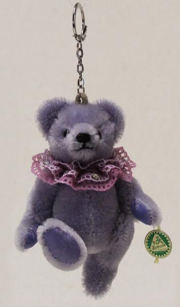 テディベアペンダント Teddy Pendant 13cm