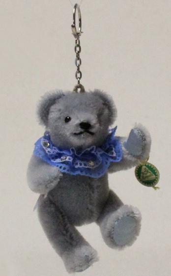 テディベアペンダント Teddy Pendant 13 cm