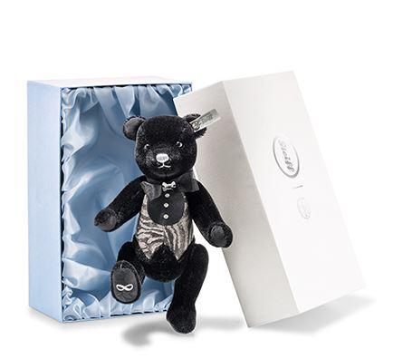 【予約】シュタイフ(steiff) 花婿テディベア テディベア Bridegroom Teddy Bear  /プレゼント/ぬいぐるみ/クリスマス/