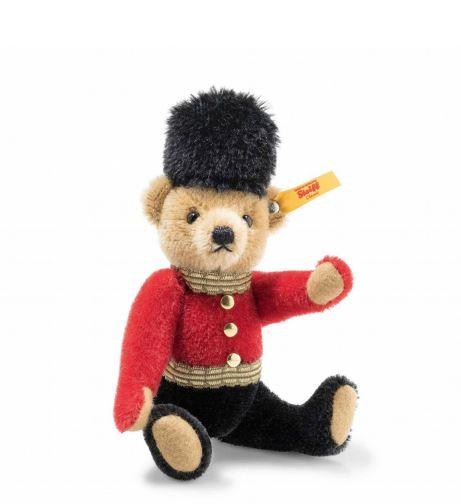 シュタイフ(steiff)ロンドン テディベアLondon Teddy Bear 16 cm ぬいぐるみ ギフト プレゼント クリスマス
