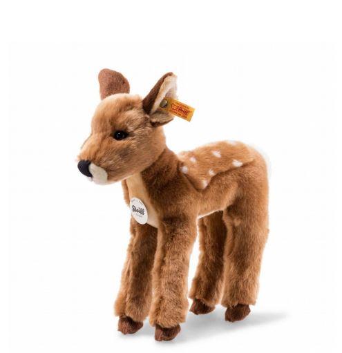 Steiffシュタイフ 小鹿 Feli fawn 26cm ぬいぐるみ プレゼント ふわふわ クリスマス