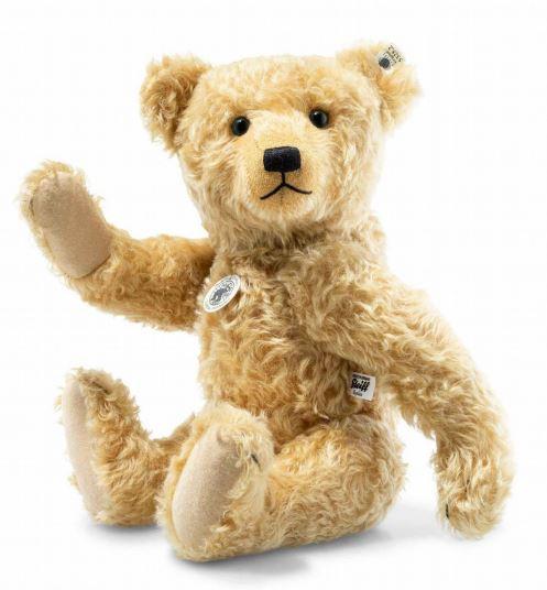 シュタイフ(steiff) 世界限定テディベア レプリカ1910 Replica Teddy bear 1910