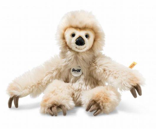 シュタイフ テディベア Steiff ミゲル なまけもの 33cm Miguel baby sloth テディベア ぬいぐるみ