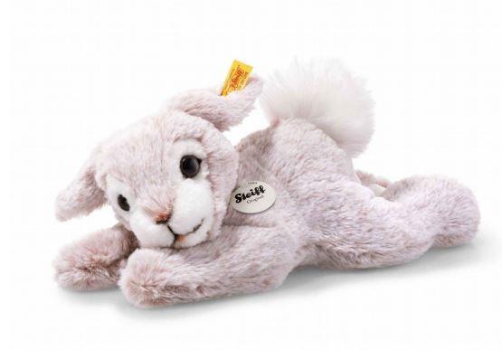 贈与 当店一番人気 ドイツ Steiff シュタイフ 社テディベア テディベア プッシェル rabbit ラビット Puschel 24cm ぬいぐるみ