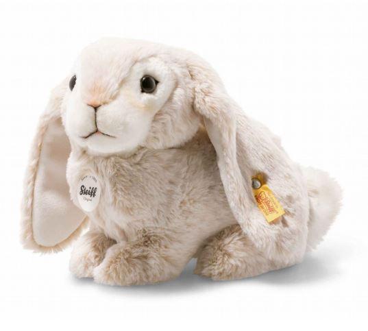 Steiffシュタイフ ラシャー ラビット 耳長うさぎ 24cm Lauscher rabbit テディベア ぬいぐるみ
