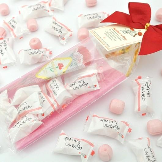 母の日 プレゼント ギフト まとめ買い キャンディーパック 5ケース(100個)プチギフト/イベント/ノベルティ