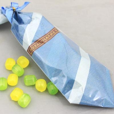 父の日 プチギフト ネクタイキャンディー 5ケース(100個)☆レビューを書くと飴プレゼント