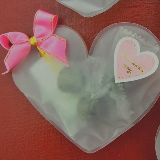 バレンタイン チョコ キャンディ 義理チョコ 友チョコ お配りチョコ 情熱セール プレゼント ちょこっとハート プチギフト まとめ買い 個包装 激安通販ショッピング