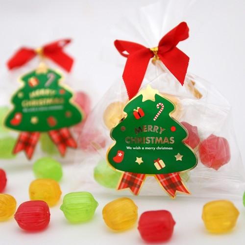 「ブライダル」クリスマスキャンディー 3ケース(150個)☆レビュー書き込みで次回あめプレゼント