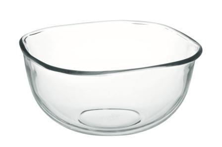 セール品 NEW シンプルで使いやすい耐熱ガラス食器です 清潔 安心でベストセラーです メーカー公式 ニューボウル3.3L 20%OFF セール 特集 イワキ iwaki