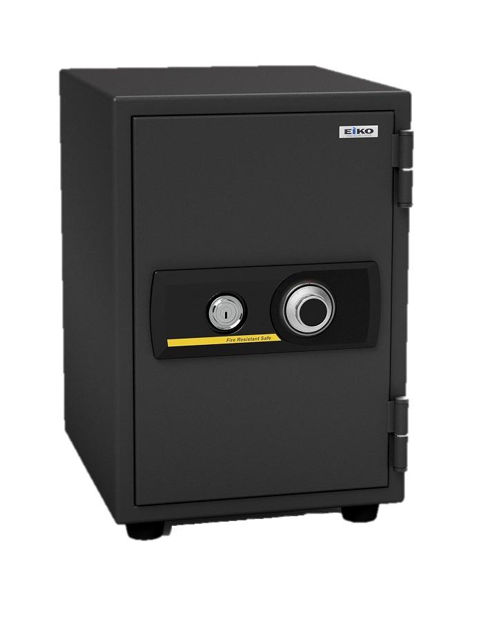 エーコー 小型耐火金庫 STANDARD BSST-A 【メーカー直送品です】【送料無料】【開梱・設置・梱包ゴミ回収まで致します】