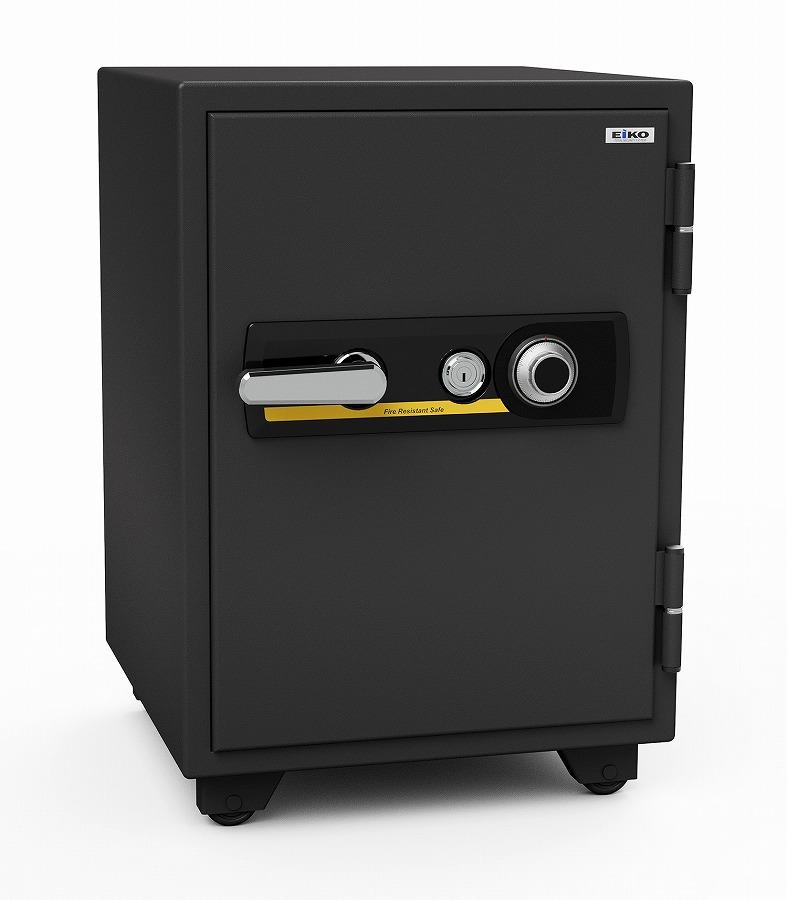 エーコー 小型耐火金庫 STANDARD BSD-7A 【メーカー直送品です】【送料無料】【開梱・設置・梱包ゴミ回収まで致します】