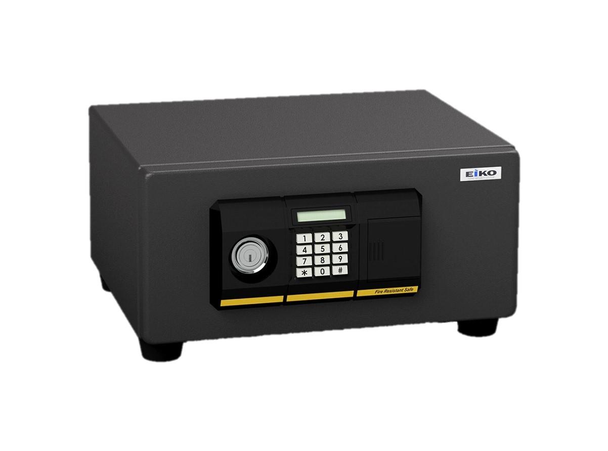 エーコー 小型耐火金庫 STANDARD BES-2PK 【メーカー直送品です】【送料無料】【開梱・設置・梱包ゴミ回収まで致します】