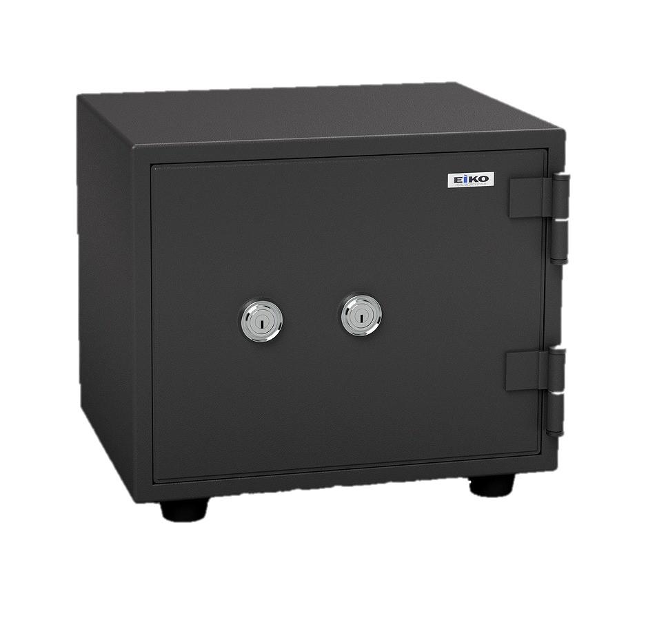エーコー 小型耐火金庫 STANDARD BES-9K2 【メーカー直送品です】【送料無料】【開梱・設置・梱包ゴミ回収まで致します】