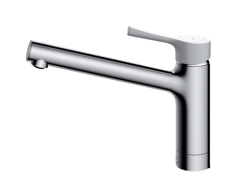 TOTO 台付シングル混合水栓 TKY01301J 一般地・寒冷地共用