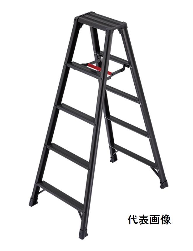 長谷川工業 脚軽ブラック RZB-18B