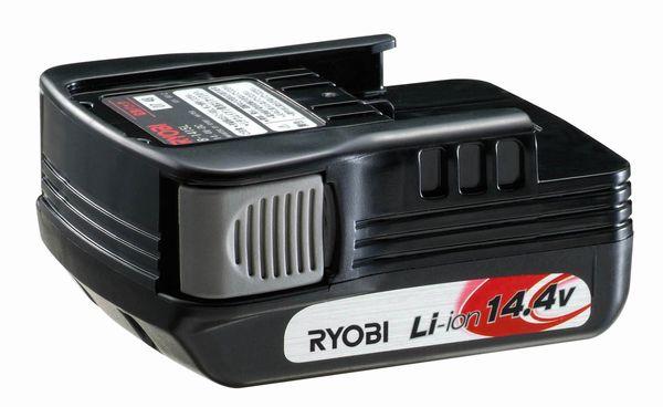 正規品 京セラインダストリアルツールズ リチウムイオン14.4V電池パック 1500mAh 6406391 リョービ 2020