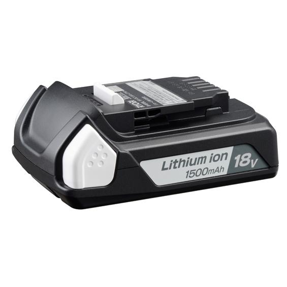 京セラインダストリアルツールズ 全国どこでも送料無料 買収 電池パック B-1815LA リョービ 6407611