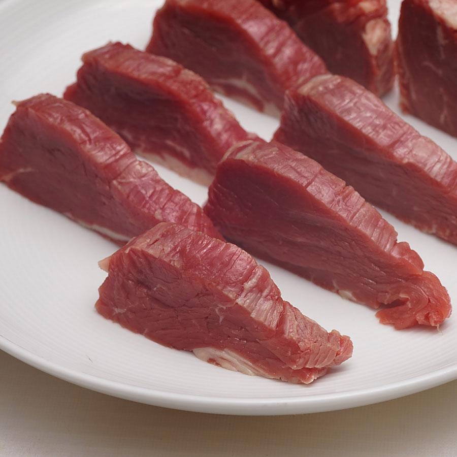 ギフト お取り寄せ 通販 牛肉 新作多数 テンダーロイン 牛ヒレ 焼肉用 300g バーベキュー 2020新作 焼き肉 BBQ 焼肉
