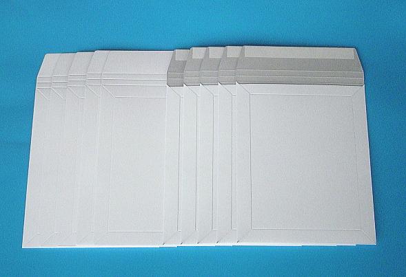 メール便対応 A4角2書籍 DVD 書類を送るのに最適 10枚 激安価格と即納で通信販売 卓抜 A4厚紙封筒 角2サイズ ワンタッチテープ付