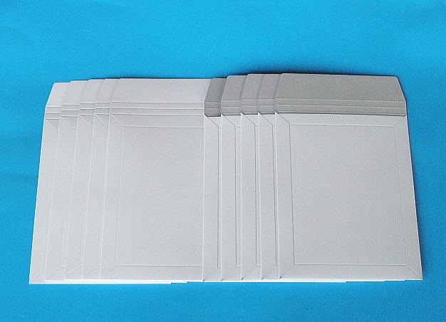 書籍 DVD 書類を送るのに最適 未使用 限定モデル 厚紙封筒 角3サイズ B5 200枚メール便対応 メール便対応