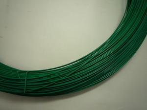 【 送料無料 】 PVC ビニール被覆線 #12×25kg (外径2.6×芯径2.0mm) 約950m( 同梱不可 )