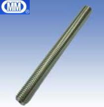 【 送料無料 】 MM 水本機械 ステンレス カットボルト (ミリネジ) M-12×125mm BC-12M125 【50個】