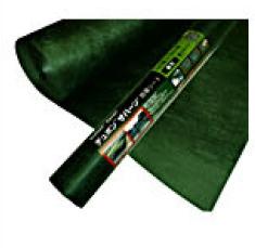 【 送料無料 】 ザバーン 240グリーン 0.64mm × 2m × 30m XA-240G2.0 【 メーカー直送品 代引不可 】 [ 施工 水はけ 雑草 防止 除草 庭 家庭 駐車場 現場 農場 農園 資材 ポリプロピレン 透水 高耐久 防虫 ]
