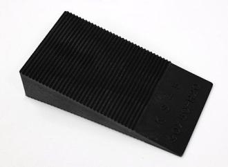 【 送料無料 】 レベルサポート クサビ KS-5 90mm×50mm×20mm厚 【600枚】 コンクリート二次製品高さ調整プレート