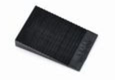 【 送料無料 】 レベルサポート クサビ KS-7 60mm×40mm×10mm厚 【2200枚】 コンクリート二次製品高さ調整プレート