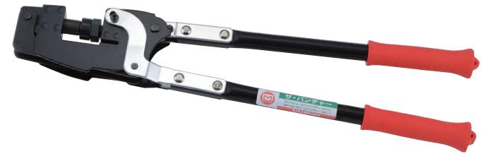 【 送料無料 】 マーベル レースウェイパンチャー MPC-622 Φ22用 [ MARVEL カッター 工具 作業工具 切断 ]